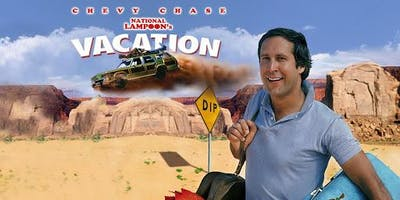 CULTURE CINEMA PRESENTS: NATIONAL LAMPOON'S VACATION (1983)