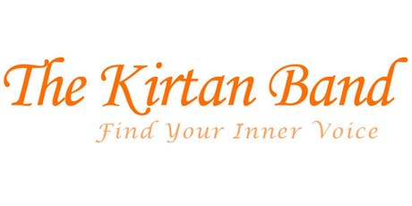 The Kirtan Band - Evening of Devotion tickets