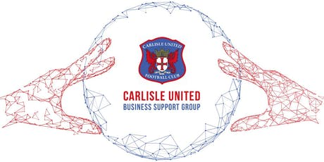 Carlisle United Business Support Group tickets