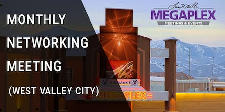 July Networking tickets