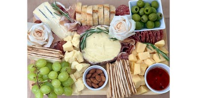 8/22 - SPECIAL EVENT: The Art of Cheese @ Lauren Ashton, Woodinville
