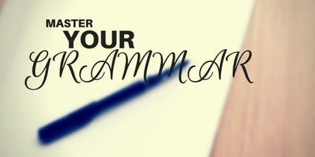 Time to Master  Your Grammar tickets