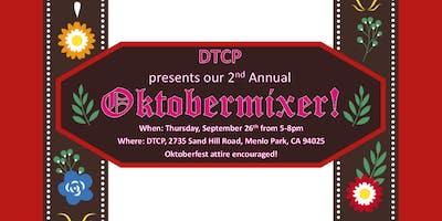 DTCP Oktobermixer 2019