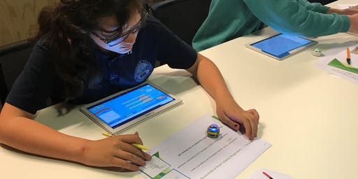 Steam Day - Power Things with Code (5-13 year olds)