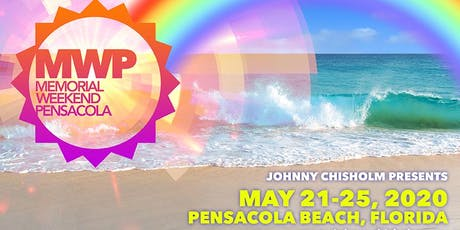 Memorial Weekend Pensacola Beach 2020 tickets
