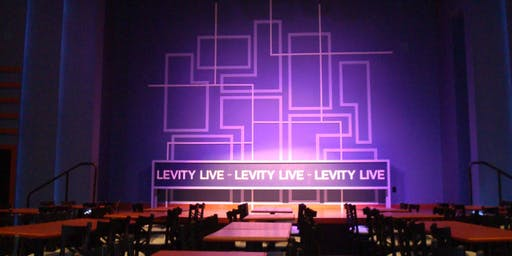 FREE TICKETS! WEST NYACK LEVITY LIVE 8/27 Stand Up Comedy Show