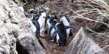 Global Birding: Olaf Danielson tickets