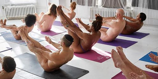 Seattle Naked! Yoga and Pilates