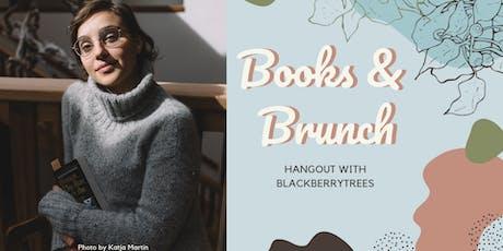 Read 10 Books during 1 Brunch: Book Presentation tickets