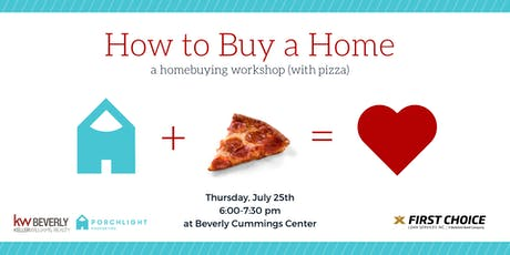 Home Buying Workshop tickets