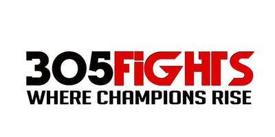 305 FIGHTS #7