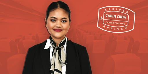 MELBOURNE - Cabin Crew Career Session
