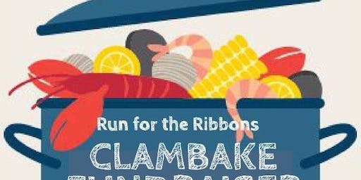 Thoroughbred Aftercare - Clambake Fundraiser