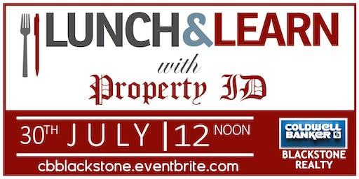Property ID Lunch -N- Learn