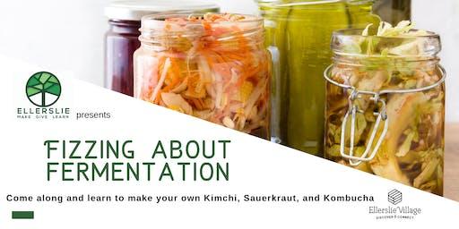 Fizzing About Fermentation