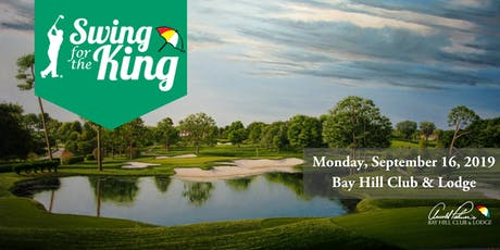 Swing for the King benefiting The First Tee of Central Florida - Sponsor Opportunities tickets