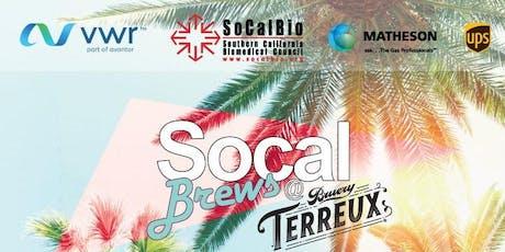 SOCALBIO BREW tickets