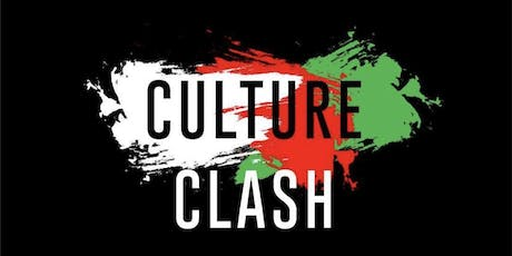 Culture Clash Fridays Grand Opening June 28th Ladies Night Out NYC Taj Night Club Taj on Fridays Hosted by @Chase.Simms  tickets