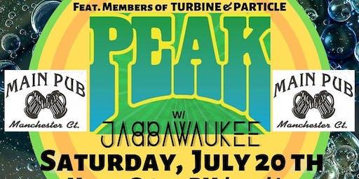 Peak w/Jabbawaukee