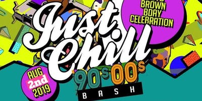 U.W.E PRESENTS: Just Chill 90's and 00's Bash (Floyd's Bday Celebration)