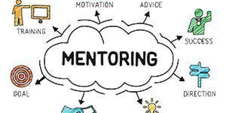 Info Session: Professional Mentor-ship Program for Newcomers on July 17, 2019 tickets
