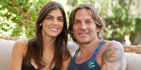 Rina and Eric's Life & Yoga Training  tickets