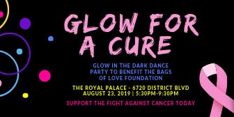 Glow for a Cure