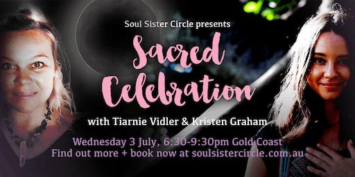 Sacred Celebration