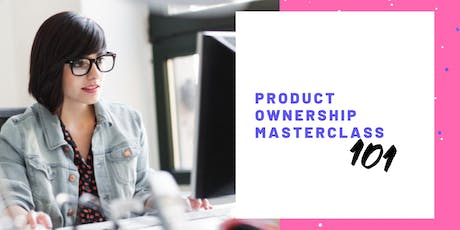 MINDSHOP | Become an Efficient Product Owner  tickets