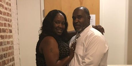 Yvonne and Raymond Holloway 20 Year Anniversary Celebration tickets