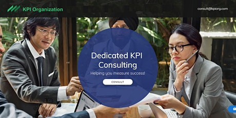 KPIs Making Operations Effortless (Online Webinar) tickets