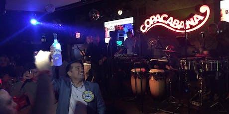 Jerry Geraldo's Mega Birthday (Drink, Dance, Meet) tickets