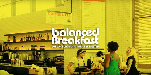 BB: Los Angeles Music Industry Meetup at Jane Q July 18th