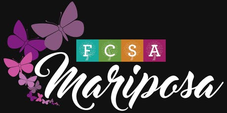 Mariposa-A Cocktail Party to Benefit the Fibromyalgia Care Society of America, Inc. tickets