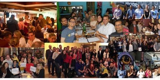 CEU-NYC PDO & Alumni Happy Hour @ Bierhaus