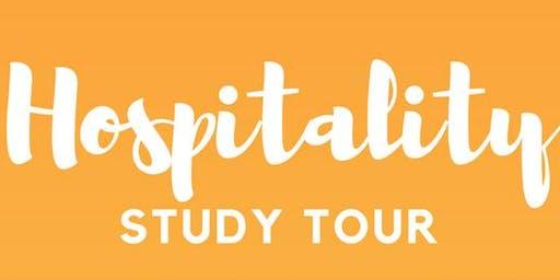 2019 QTIC Hospitality Study Tour