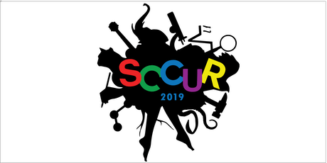 SCCUR 2019 Graduate and Professional Fair tickets