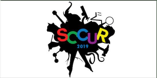 SCCUR 2019 Graduate and Professional Fair
