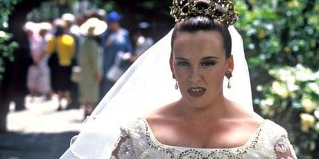 Fifth Tuesday Presents Muriel's Wedding! tickets