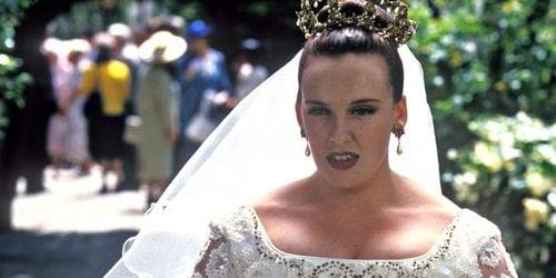 Fifth Tuesday Presents Muriel's Wedding!