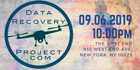 UK Inspired USA Synth-Pop by Data Recovery Project tickets