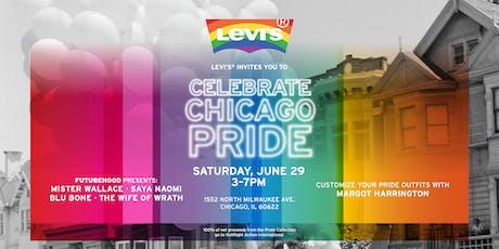 Levi's® Pride Series - Chicago tickets
