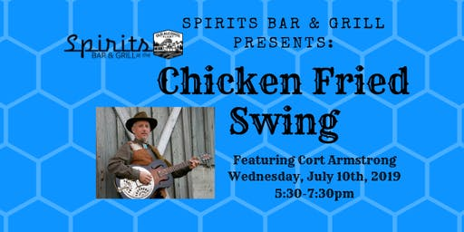 Chicken Fried Swing