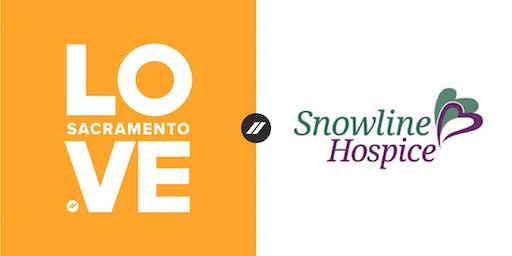 Snowline Hospice Store