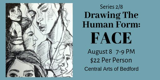 Drawing the Human Form: Face