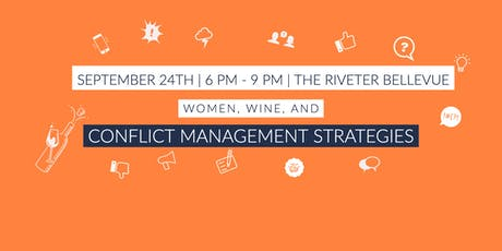 Conflict Management Strategies Workshop tickets