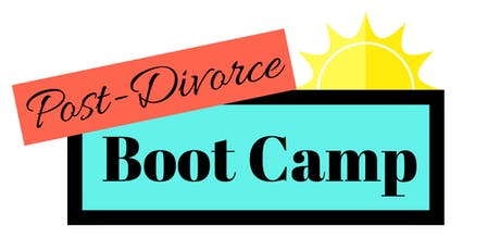 Post-Divorce Boot Camp - North Attleboro tickets