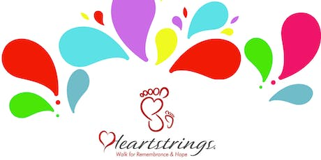 Heartstrings 15th Annual Walk for Remembrance & Hope tickets