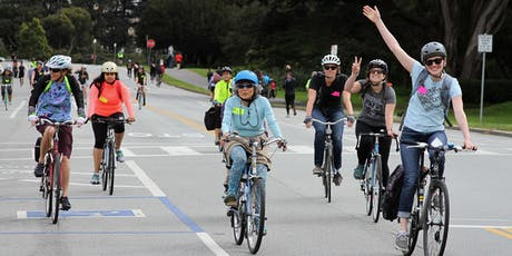 SF Bicycle Coalition On-Bike Practice for Beginning Adult Cyclists tickets