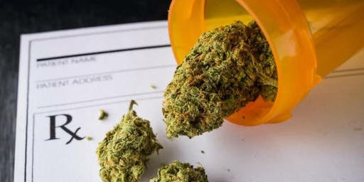 Medical Marijuana Education Clinic - Blyethville, Arkansas